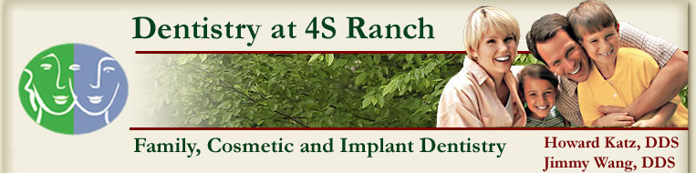 Dentistry at 4S Ranch, Family Cosmetic and Implant Dentistry 92127